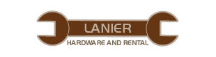 LANIER HARDWARE & RENTAL